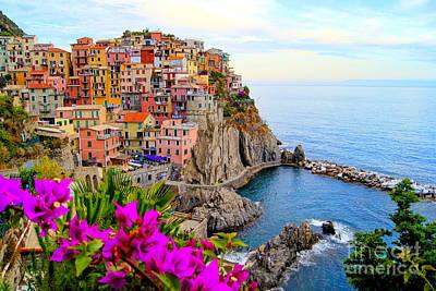 Riviera Photographs