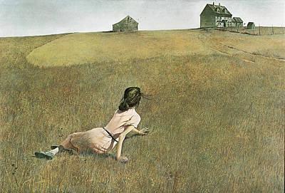 Christina Paintings