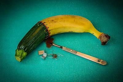 Zucchini Photographs