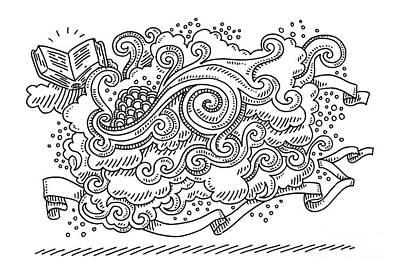 Fantastic Drawings