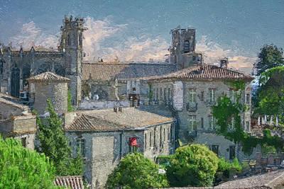 Occitania Art