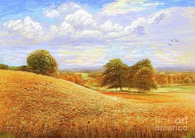 Farmland Paintings