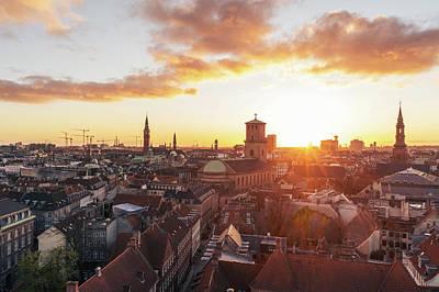 Denmark Photographs