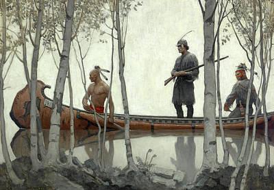 Cooper River Paintings