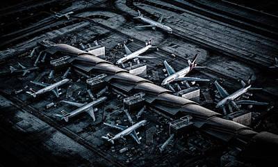 Terminal Photographs