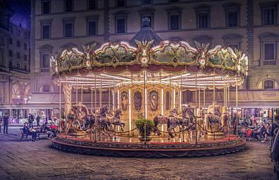 Carousel Photographs