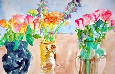 Rachel Rose Art