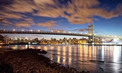 Triborough Bridge Art