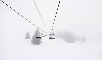 Skiing Photographs
