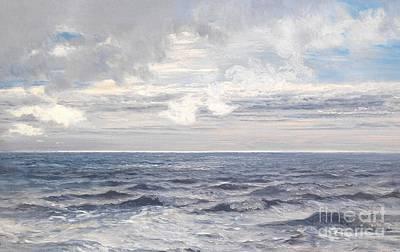 Sea View Art