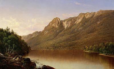 Franconia Notch Paintings