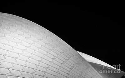 Photograph - Opera Curves by Paul and Helen Woodford