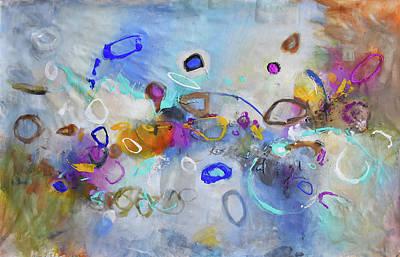 Painterly Paintings