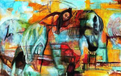 Margaret Stillwell Wall Art