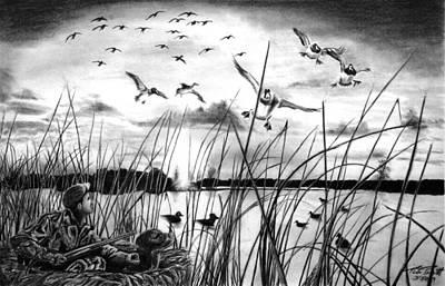 Grassland Drawings