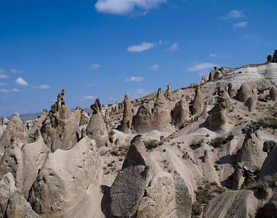 Photograph - Devrent Valley by Jared Bendis