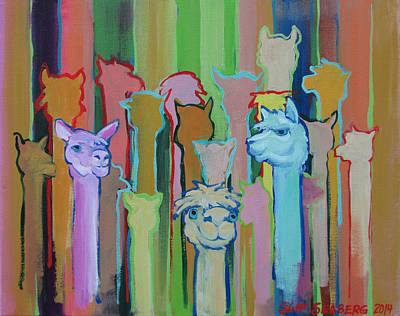 Suri Paintings