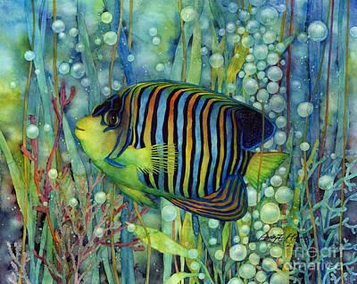 Angelfish Art