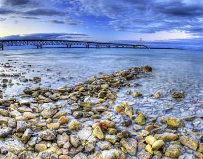 Two Bridges Photographs