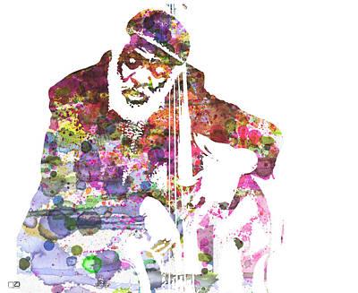 Jazz Saxophone Art