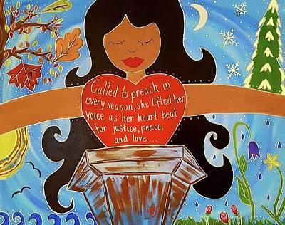 Womanist Art