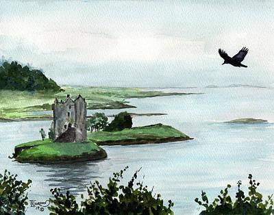 Ram Island Paintings