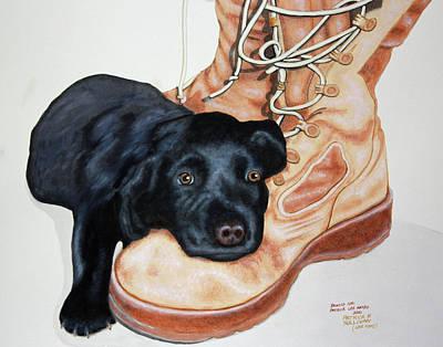 Gunner Paintings
