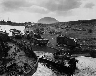 Battlefield Photographs