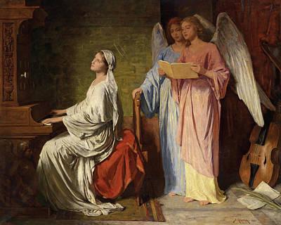 St. Simons Paintings