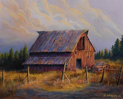 Mcelroy Paintings
