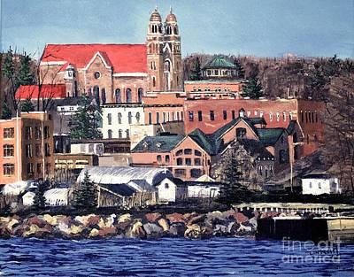 P-town Paintings