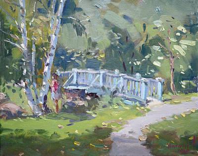 Arboretum Paintings