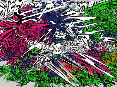 Eric Fickes Art