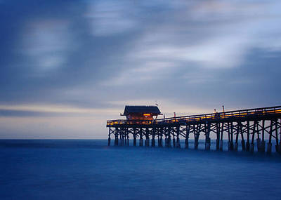 Designs Similar to Blue Cocoa Beach Sunrise