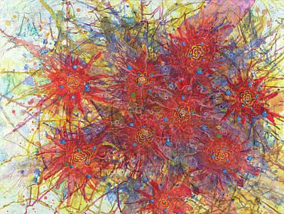Cancer Cell Art