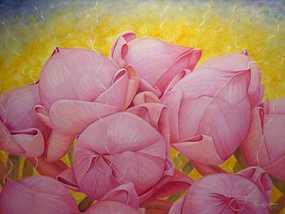 Painting - Hope by Claudette Dean