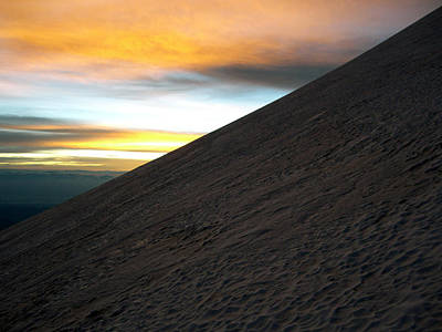 Mountain Sunrise Photographs