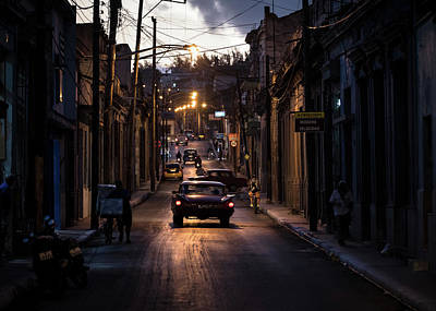 Designs Similar to Nights Streets Of Matanzas