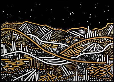 Jason Messinger Art Prints
