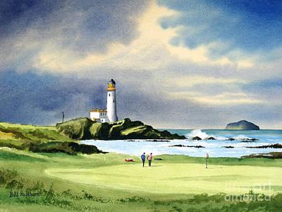 Famous Lighthouse Art Prints