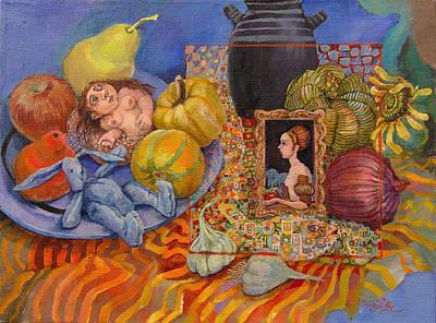 Erin Libby Art