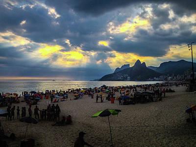 Gay Beach Photographs