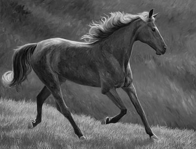 Greyscale Art Prints