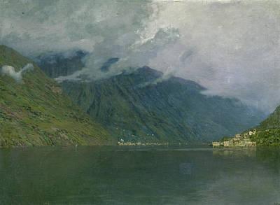 Isaac Levitan Paintings
