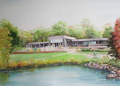 Big Cedar Lodge Paintings