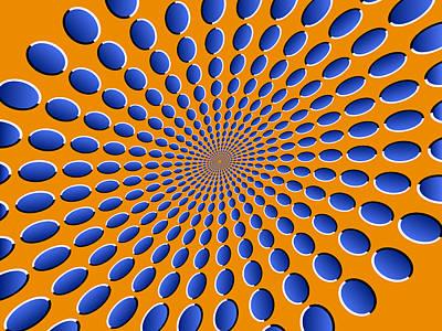 Optical Illusion Art Prints