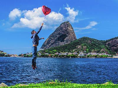 Rio De Janeiro Photographs