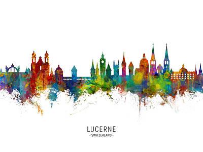 Lucerne Art