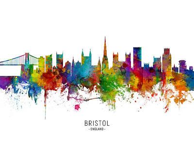 Bristol Digital Art