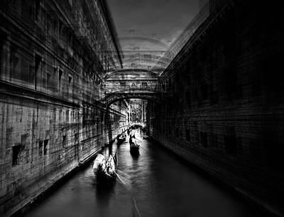 Bridge Of Sighs Photographs